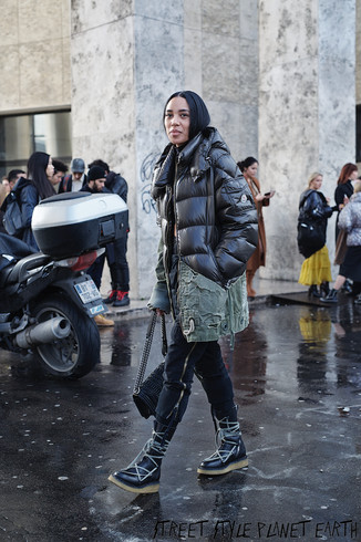 Best of Day 2 Paris Fashion Week Men's J