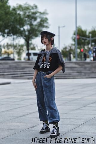 Day 4 Shanghai Fashion Week Oct 19 10.jp