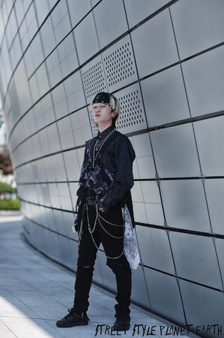 Day 1 Seoul Fashion Week October 2109