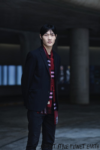 Day 4 Seoul Fashion Week October 2019 3.