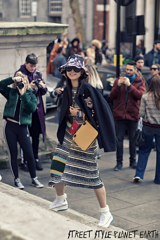 Best of LFW Day 3 February 2019
