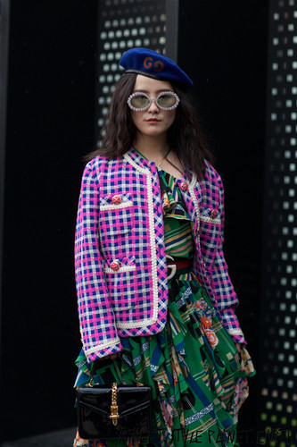 Milan Fashion Week Day 5 September 2019