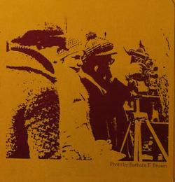 KATIE KELLY  (6m, 1974, B&W)