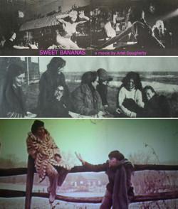 SWEET BANANAS (32m, 1973, color)