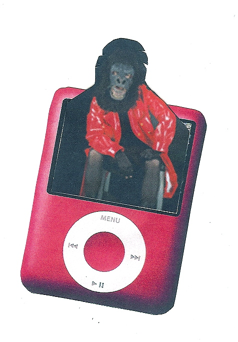 Apple advert redo, 2009