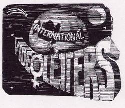 International VIDEOLETTERS, hr half