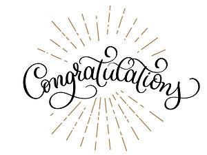 congratulations-calligraphy-hand-written