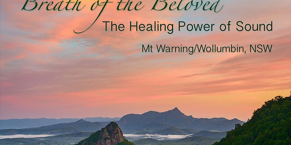 Breath of the Beloved 2019