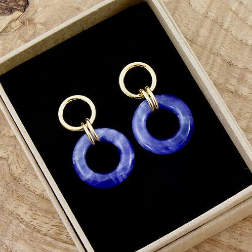 Usha Earrings