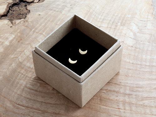 Mini Moon Studs