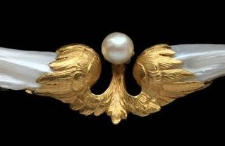 Beauty in the Irregular - Baroque Pearls