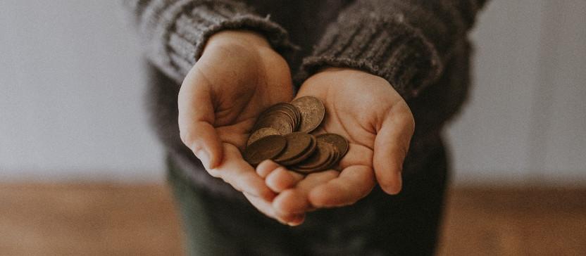 [Extra]Ordinary Generosity