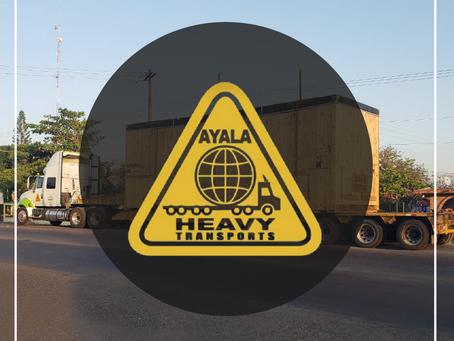 Transportes AYALA