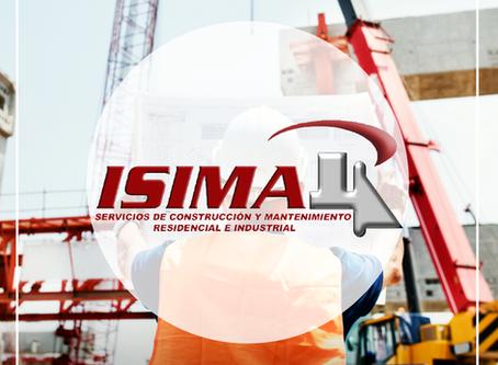 ISIMA Constructora