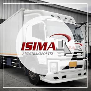 ISIMA Transportes