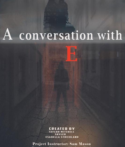 Conversation with E