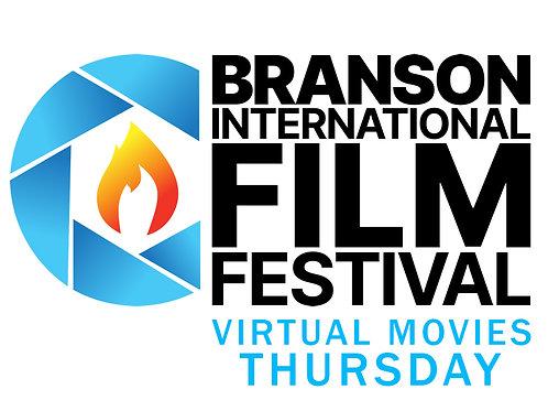 Virtual Movie Pass for Thursday