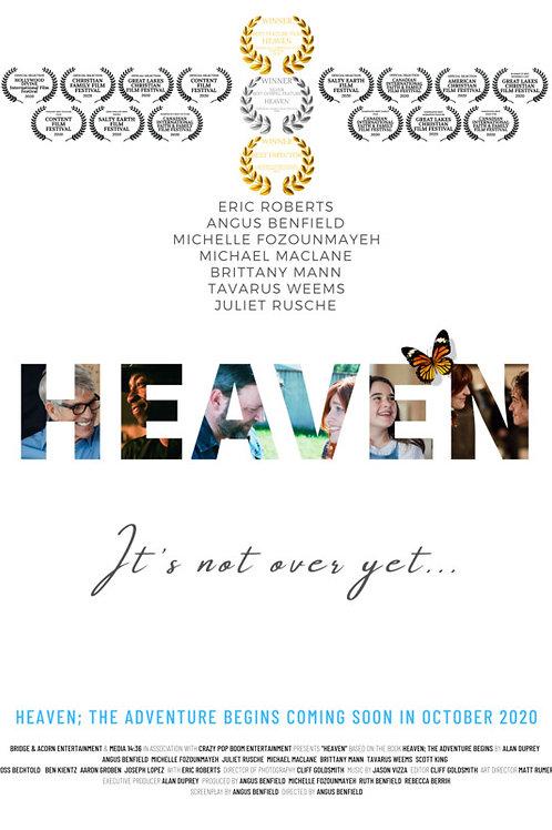 Single Ticket for Heaven