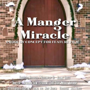 A Manger Miracle