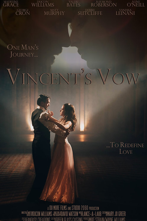 SingleTicket for Vincent's Vow