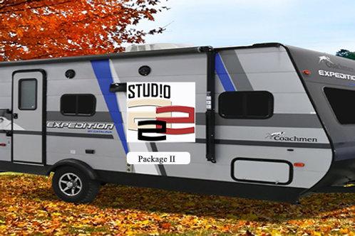 Package II-B