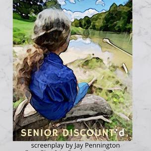 Senior Discount'd