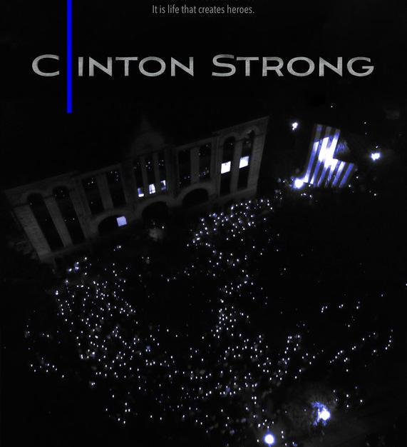 Clinton Strong