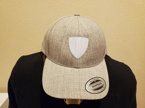 Shield of Faith Hat
