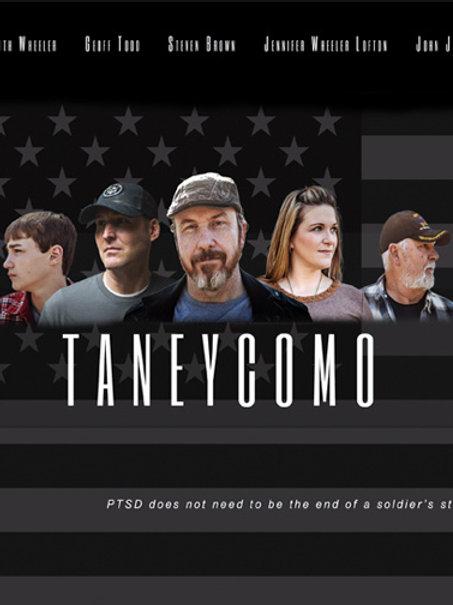 Taneycomo-DVD