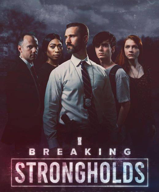 Breaking Strongholds
