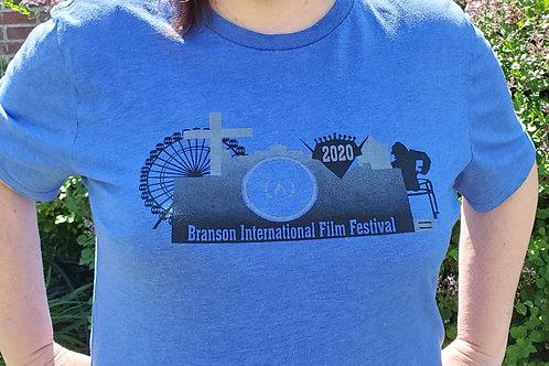 2020 Branson IFFcollectors shirt