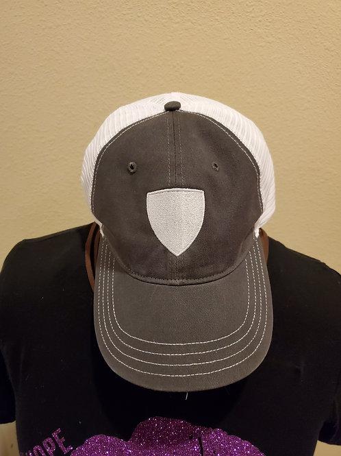 Shield of Faith mesh hat