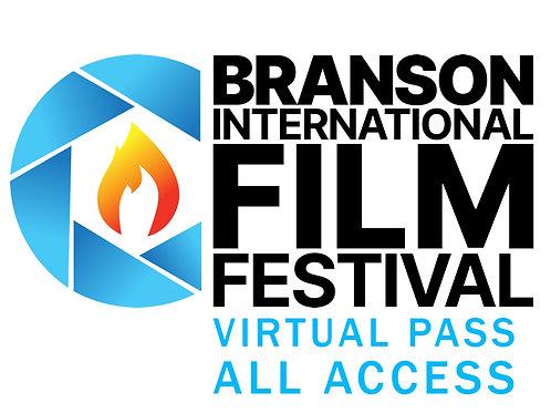 Virtual All Access Pass