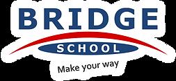 Bridge-School---Logo-e-Slogan-Borda-Bran