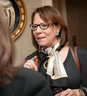 Ellen Gordon Reeves | Career Advisor