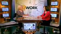 ABC NEWS: Tory Johnson, news contributor for @Work, interviews Ellen Gordon Reeves, author of Can I Wear My Nose Ring to the Interview. Ellen provides tips to new graduates for landing that first job.