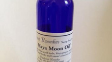 Maya Moon Oil
