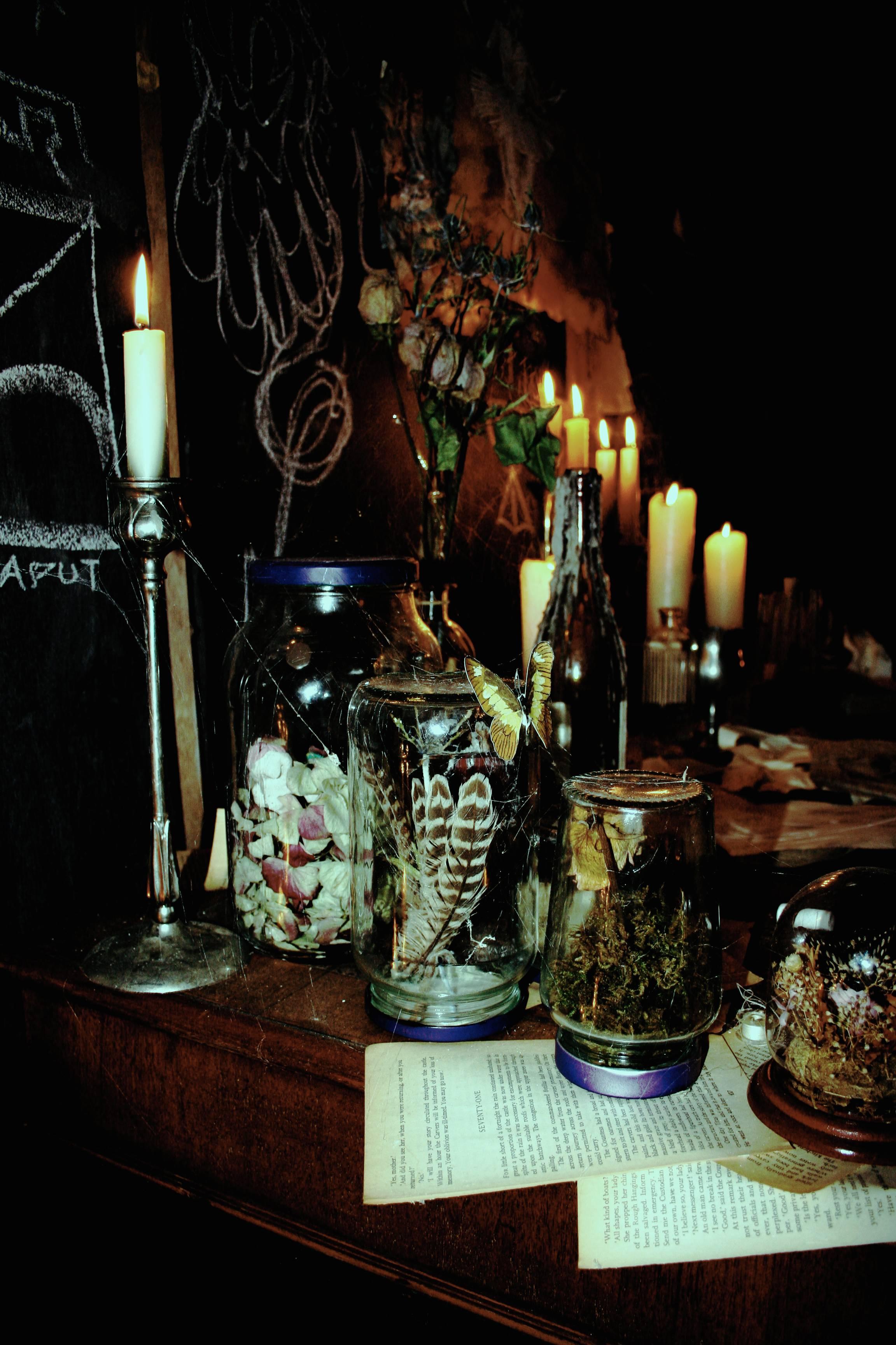 Alchemist Laboratory