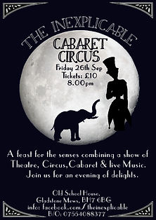 d. The Inexplicable Cabaret Circus II.jp