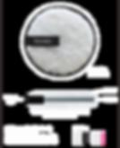 Neue Thintec Faser wattiert