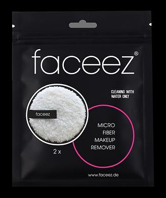 faceez Make-up Remover