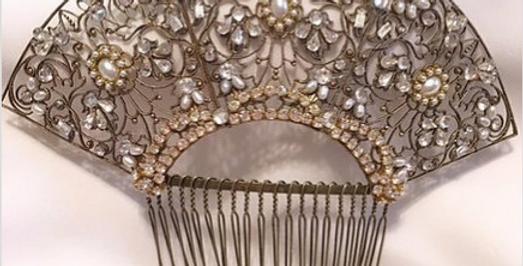 Valencia Spanish Comb