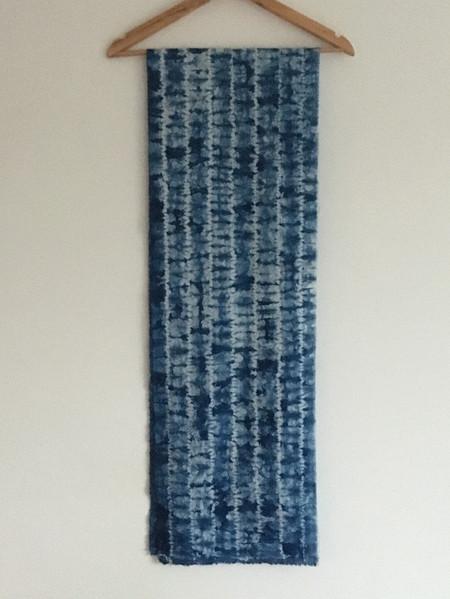 Scarf G 190cm x 36cm