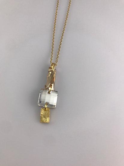 Collier en cristal de Swarovski