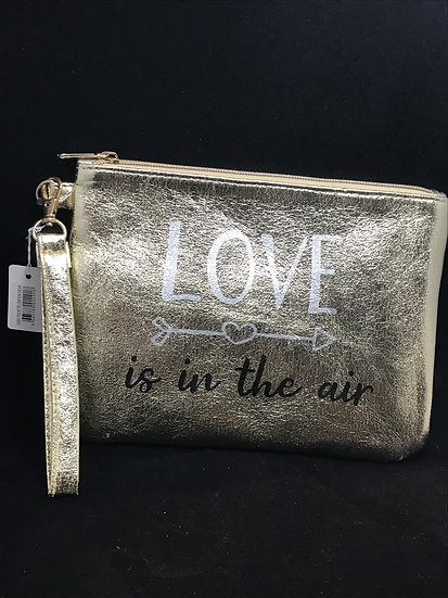 Pochette love is in the air