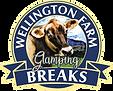 Wellinton Farm Glamping Logo