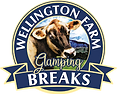 Wellington Farm Glamping Breaks logo