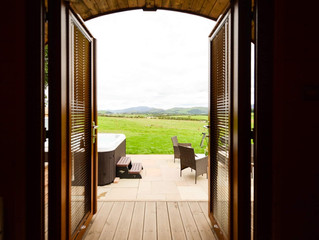 Wellinton Farm Glamping Breaks!
