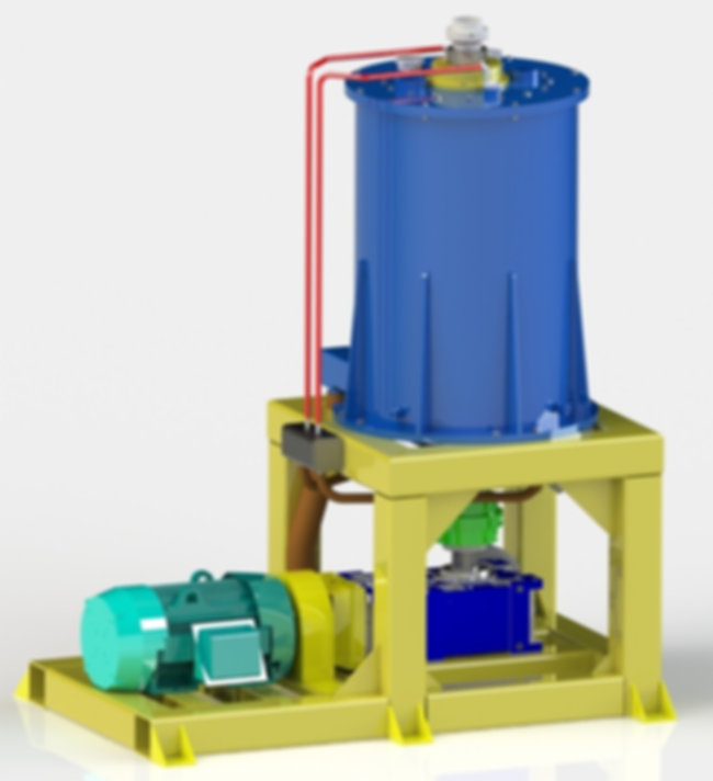 fine grinding mill