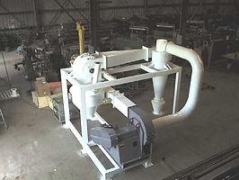 Ultrafine Air Classifier